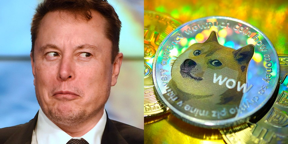 Dogecoin Price Soars After Elon Musk Reveals He's Working on Transaction Efficiency of Crypto