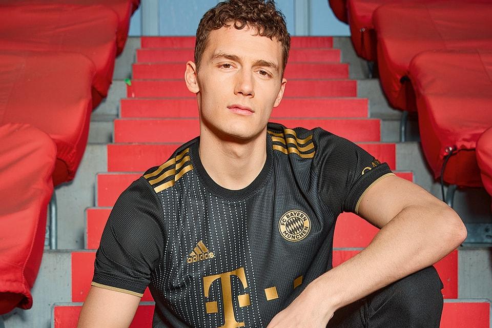 Bayern Munich 2021 22 Away Kit Release Details Hypebeast