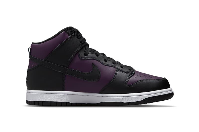fragment design Nike Dunk High Beijing DJ0382-600   HYPEBEAST