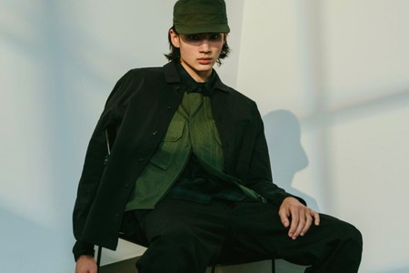 Here's a Look at HAVEN's SS21 Editorial In GRIND Magazine