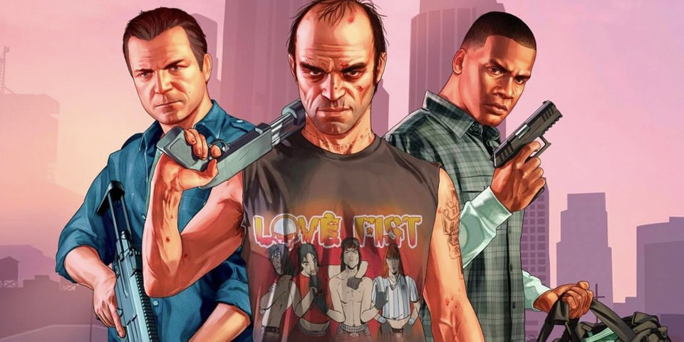 'GTA V' Gets a Release Date For Microsoft Xbox Series S X and PlayStation 5