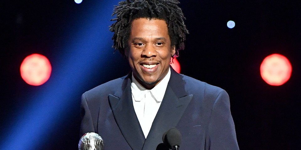 Jay-Z Finalizes Tidal Deal with Square Inc. for 2 Million
