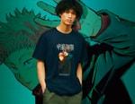 UNIQLO UT Taps the Magic of 'Jujutsu Kaisen' for Latest Collection