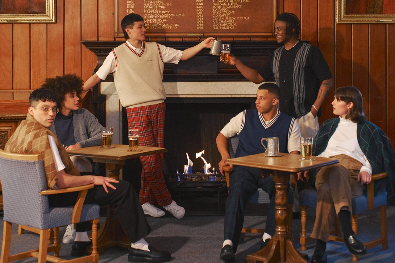manors london golf interview classic collection malbon macklemore bogey boys details about release information