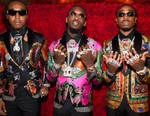 Migos Are Taking Over Las Vegas To Commemorate the Release of 'Culture III'