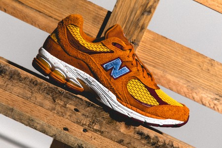 A Guide to New Balance's Best Collaborations This Decade