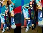 Olan Prenatt Reveals Salehe Bembury's Spunge x Vans Authentic Collaboration