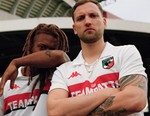 Patta and Kappa Pay Homage to AC Milan's Triumphant '88-'89 Campaign