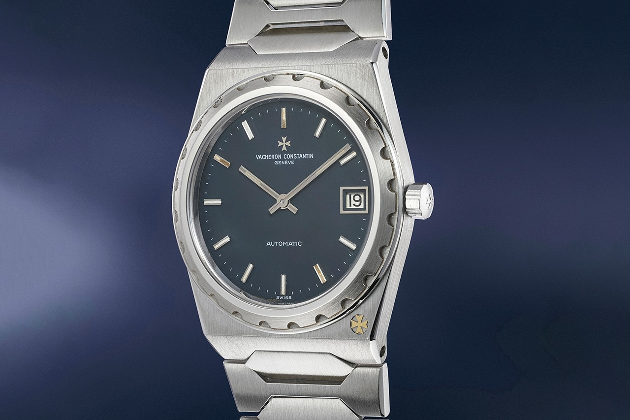Weekend Sale Proves There is More to Watch Auctions Than Rolex and Patek Philippe