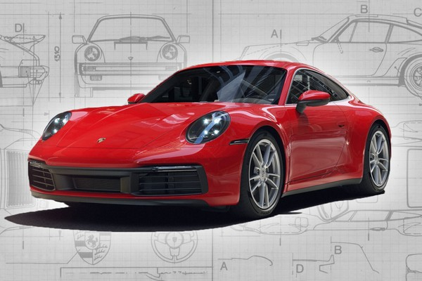 Behind the HYPE: Why the Porsche 911 Is the Quintessential Sports Car