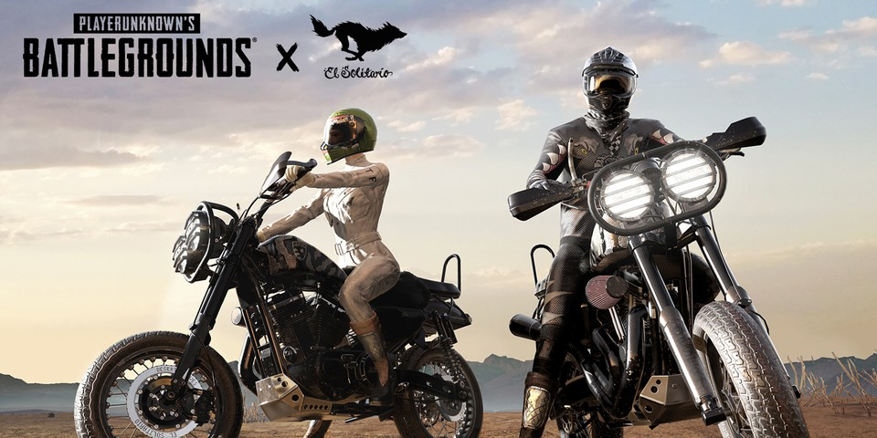 'PUBG' Season 12 Adds Limited-Time Racing Game Mode