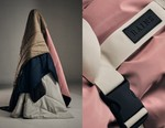 RAINS' Packable Blanket Is Perfect For Your Outdoor Socials