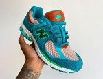 """First Look at Salehe Bembury's New Balance 2002R """"Water Be The Guide"""" Colorway"""