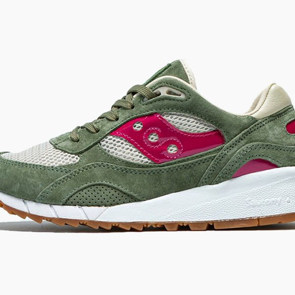 """Up There x Saucony Shadow 6000 """"Doors To The World"""""""