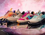 "Align Yourself With Saucony's Zodiac-Inspired ""Astrotrail"" Pack"