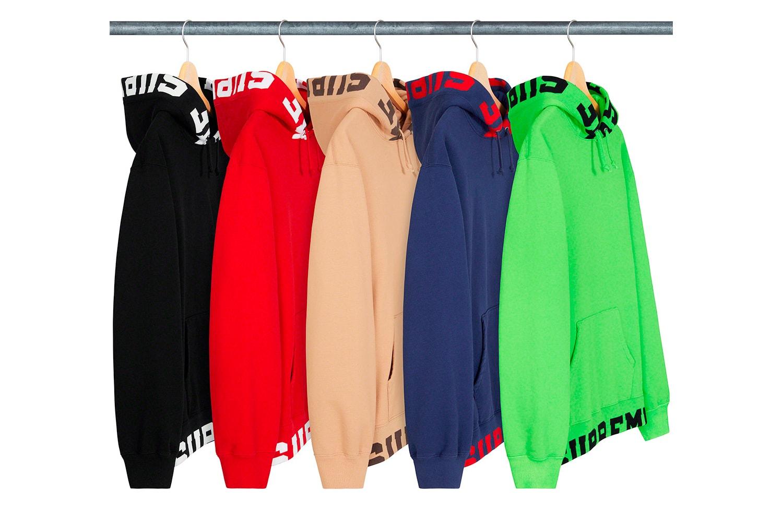 Supreme Spring Summer 2021 Week 13 Release List Palace Skateboards Arc'teryx NemeN Kanto Starter Hyosung KANGHYUK Levi's Drake Nike NOCTA