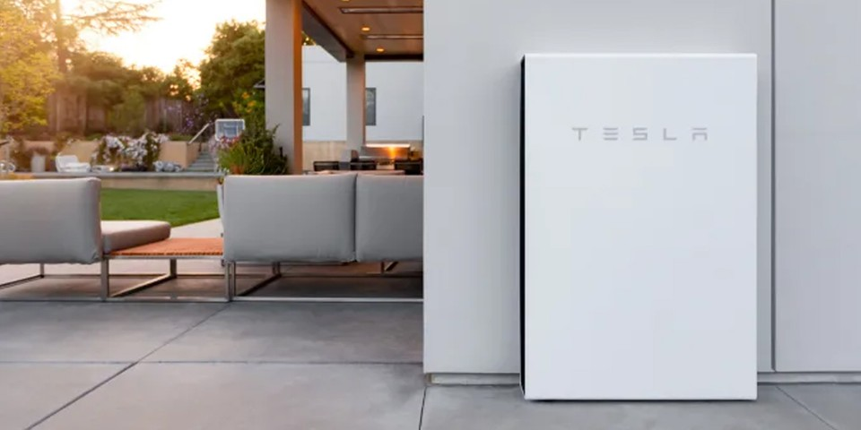 Tesla's Next-Gen Powerwall+ Has Almost Double the Output of Its Predecessor