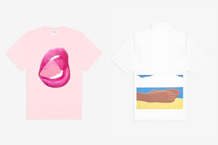 Tom Wesselmann and NOAH Deliver Collaborative Collection