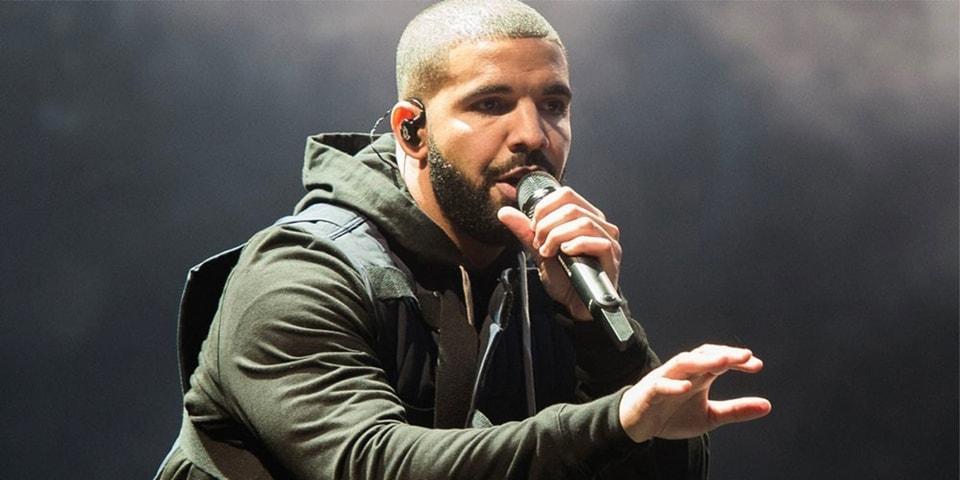 Drake Named Artist of the Decade at 2021 Billboard Awards