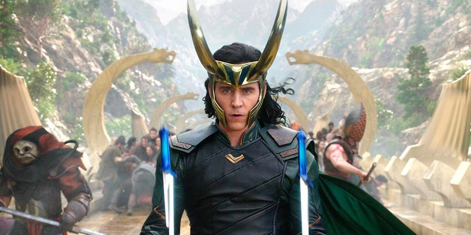 Marvel Studios and Disney+ Move up 'Loki' Release Date