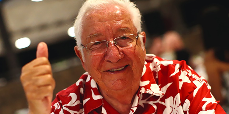 Vans' Co-Founder Paul Van Doren Dies at Age 90