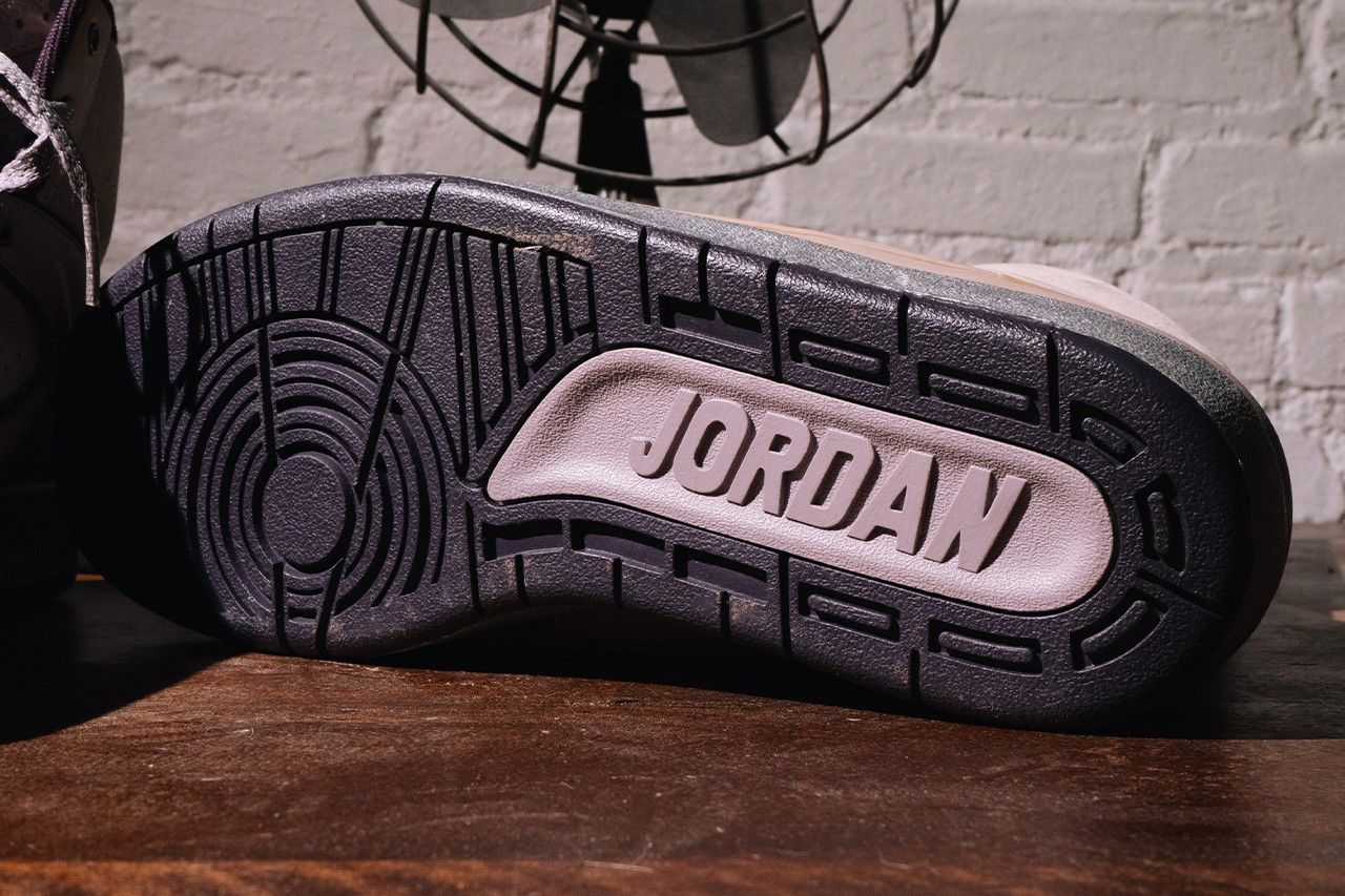 sole mates vashtie kola air michael jordan brand 2 violette womens sneaker collaborations interview story stussy official release date info photos price store list buying guide