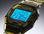 YMC Gives Timex's Classic T80 Watch a Sleek Translucent Rework