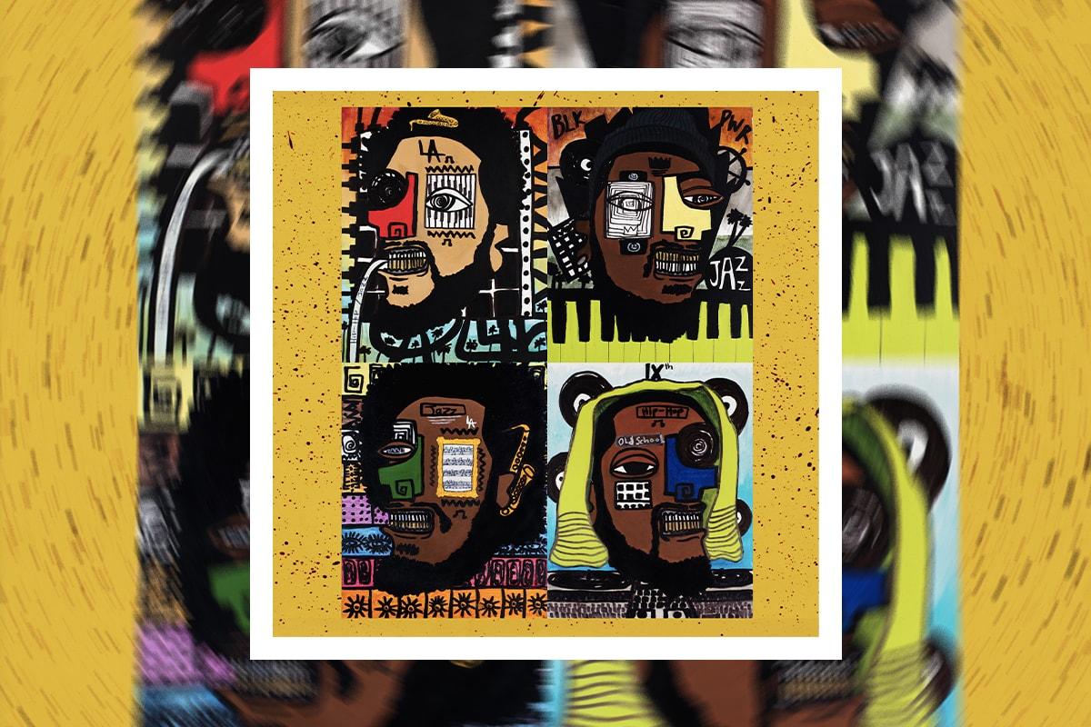 10 best Record Store Day 2021 Exclusives freddie gibbs madlib slum village beastie boys pinata 1984 version gorillaz - the g collection prince - the truth Terrace Martin, Robert Glasper, 9th Wonder & Kamasi WashingtonDinner Party: Dessert Beastie BoysAglio E Olio Björk x The Hamrahlíð ChoirCosmogony CzarfaceCzar Noir EarthgangStrays With Rabies Grateful DeadOlympia Theatre, Paris, France 5/3/72