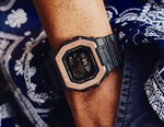 G-SHOCK Unveils Two New Surf-Ready G-LIDE Models