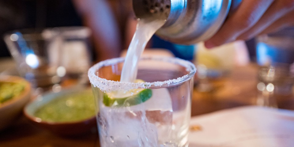 Jose Cuervo is Now Taking Applications for Its Chief Margarita Officer Position