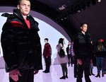 Moncler Taps Former Nike Executive Gino Fisanotti as Chief Brand Officer