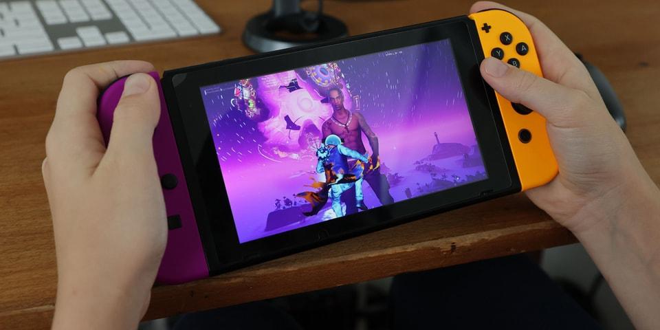 Nintendo Finally Responds to Rumors Surrounding New Switch