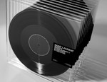 Saint Laurent's Anthony Vaccarello Teams Up With Electronic Musician SebastiAn for Exclusive Runway Music Vinyl Set