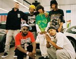 The Hundreds Teams Up With Cash Money Records For Expansive Collection