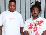 """Watch YG and Mozzy's Summer-Loving Music Video for """"Vibe With You"""" Featuring Ty Dolla $ign"""