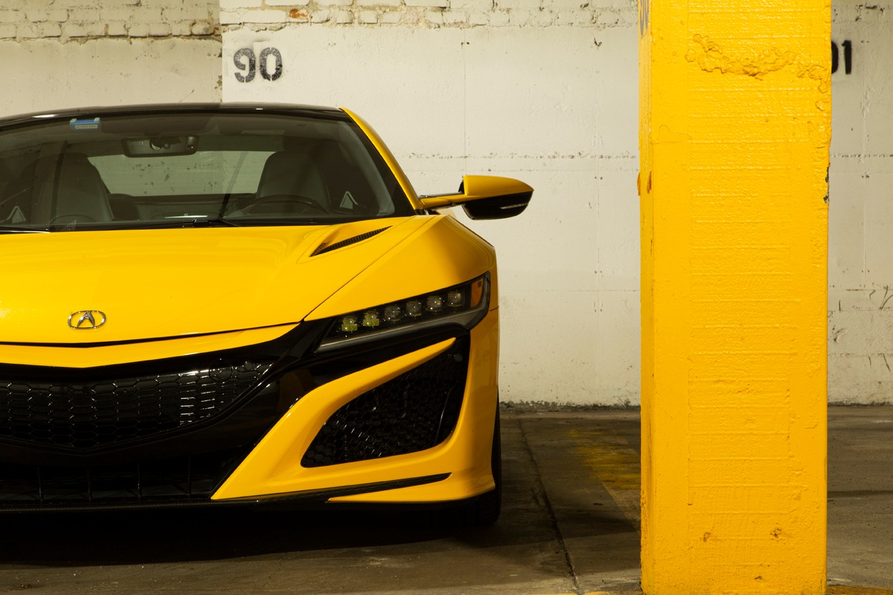 2020 Acura NSX Closer Look Review: Highly Underrated You're All Wrong First Gen Second Gen