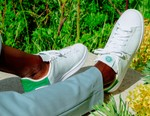adidas Originals and Foot Locker Advocate Nature For All In Paris