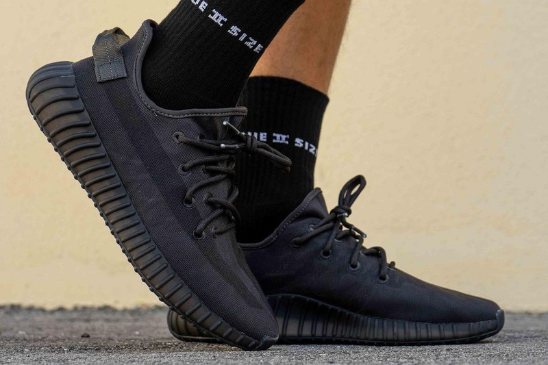 """The adidas YEEZY BOOST 350 V2 """"Mono Cinder"""" Expected to Release This Month"""