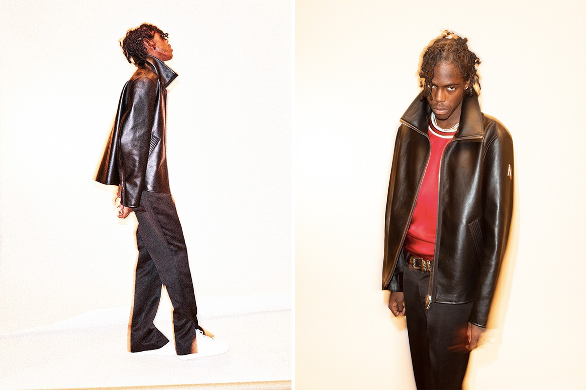new york city Yossi Shetrit adolescent clothing yung bans lavati mental champions