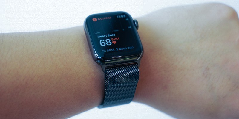Apple Reportedly Considered Developing Its Own Healthcare Service
