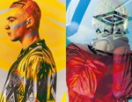 Aries Taps Umbro for 10-Piece Football-Infused Capsule