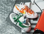 sacai Chops the Top off the Nike Blazer in This Week's Best Footwear Drops