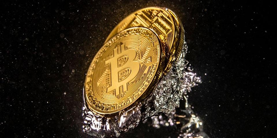 Bitcoin Falls Below $30,000 USD After Major Slump