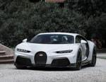 Bugatti's Chiron Super Sport Is a $3.9M USD, 273 MPH Rocketship