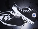 Converse Wraps the Classic All Star 100 in Black GORE-TEX