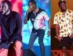 Kendrick Lamar, Travis Scott and Tyler, the Creator to Headline 2021 Day N' Vegas Music Festival