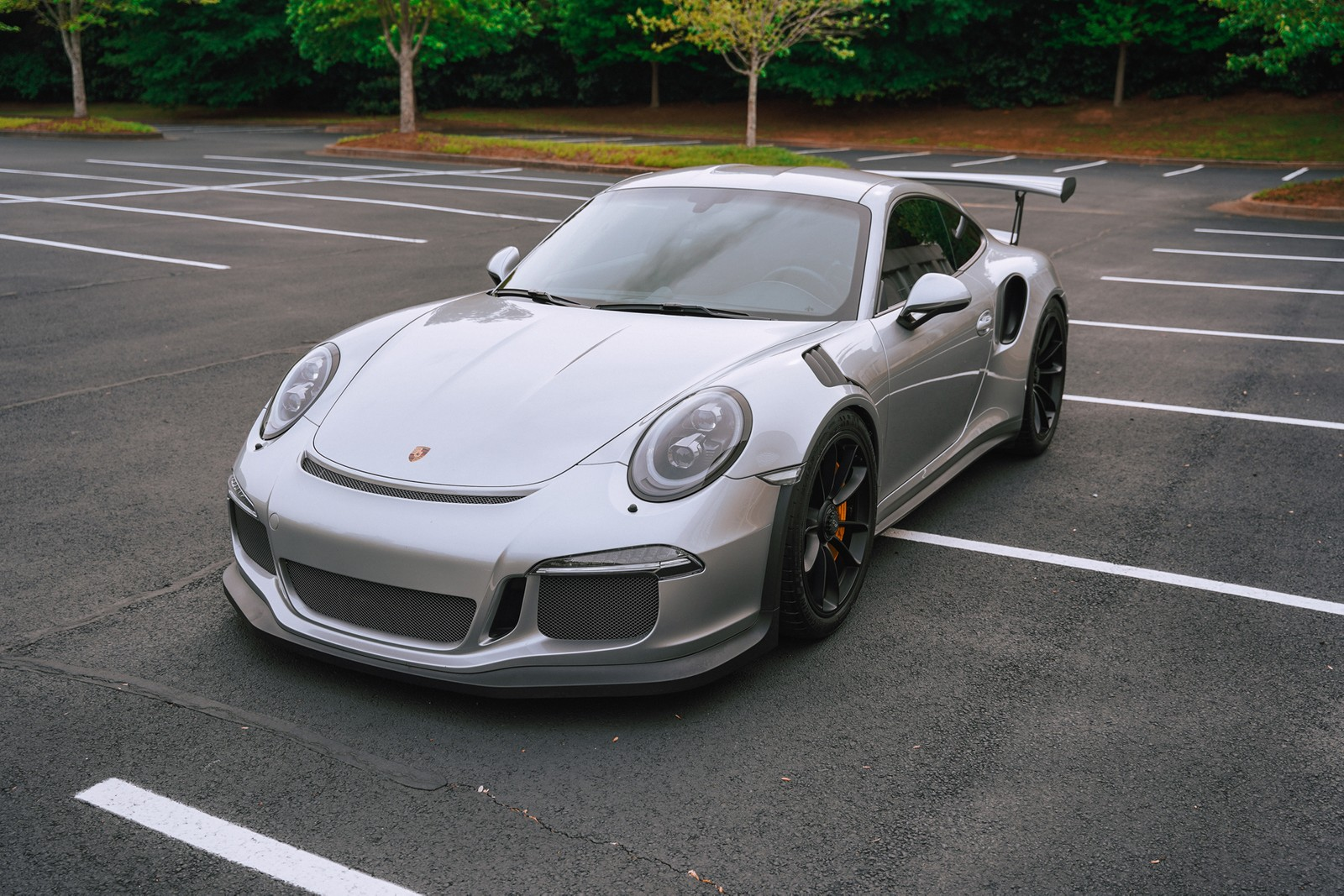 Youtuber Harrison Nevel and His Porsche 911 GT3 RS Drivers GT3 Content Creator TikTok