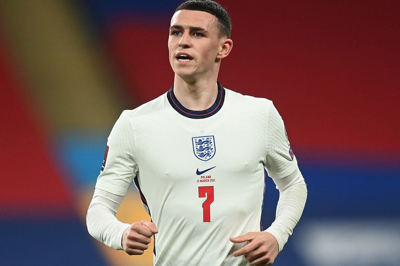 10 Players to Watch at Euro 2020 Feature List football Ronaldo Foden Bellingham Benzema England portugal