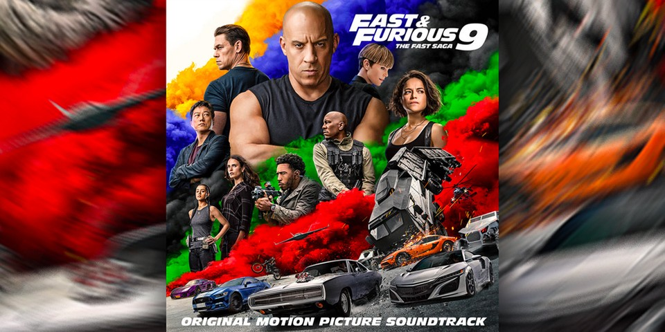 Pop Smoke, A$AP Rocky, Skepta and More Contribute to Packed 'F9: The Fast Saga' Soundtrack