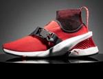 Ferrari and PUMA Make a Head Turning Comeback With ION F Sneaker